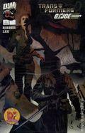 Transformers GI Joe (2003) 1DF
