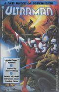 Ultraman (1993 1st Series) 3AP