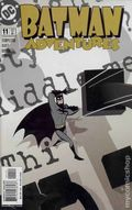 Batman Adventures (2003 2nd Series) 11