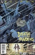 Batman Death and the Maidens (2003) 7