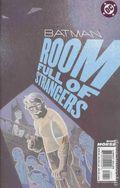 Batman Room Full of Strangers (2004) 1