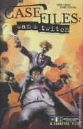 Case Files Sam and Twitch (2003) 10
