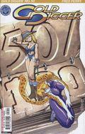 Gold Digger (1999 3rd Series) 50A