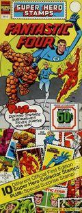 Super Hero Stamps (1976 Marvel) 10
