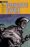 Private Eyes (1988 Eternity) 3