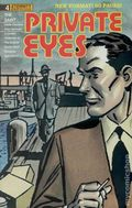 Private Eyes (1988 Eternity) 4