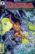 Tarzan (1996 Dark Horse) 14
