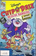 Chip N Dale Rescue Rangers (1990) 1