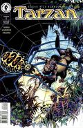 Tarzan (1996 Dark Horse) 2