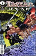 Tarzan (1996 Dark Horse) 12