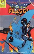 American Flagg (1983 1st Series) 47