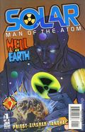 Solar Man of the Atom Hell on Earth (1998) 1