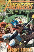 Avengers (1963 1st Series) 321