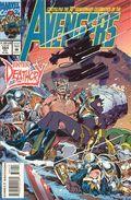 Avengers (1963 1st Series) 364