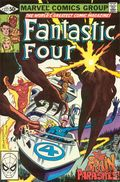 Fantastic Four (1961 1st Series) 227