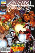 Alpha Flight (1997 2nd Series) 20