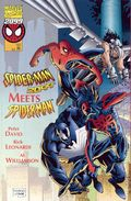 Spider-Man 2099 Meets Spider-Man (1995) 1