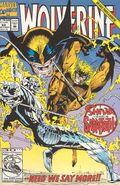 Wolverine (1988 1st Series) 60