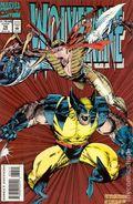 Wolverine (1988 1st Series) 76
