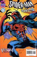 Spider-Man 2099 (1992 1st Series) 36B