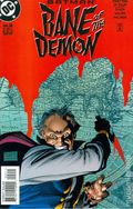 Batman Bane of the Demon (1998) 2