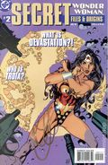 Wonder Woman Secret Files (1998) 2