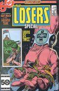 Losers Special (1985) 1
