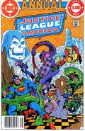 Justice League of America (1960 1st Series) Annual 1