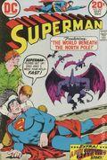 Superman (1939 1st Series) 267