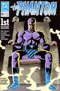 Phantom (1989 DC 2nd Series) 1