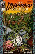 Unknown Soldier (1988 2nd Series) 9