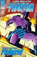 Phantom (1989 DC 2nd Series) 12