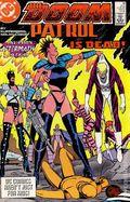 Doom Patrol (1987 2nd Series) 18