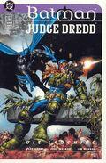 Batman Judge Dredd Die Laughing (1998) 2