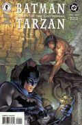 Batman Tarzan Claws of the Catwoman (1999) 1