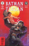 Batman Tarzan Claws of the Catwoman (1999) 2