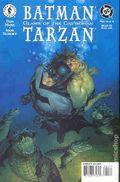 Batman Tarzan Claws of the Catwoman (1999) 4