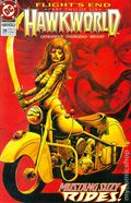 Hawkworld (1990 2nd Series) 28