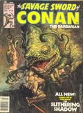 Savage Sword of Conan (1974 Magazine) 20