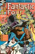 Fantastic Four (1961 1st Series) 219