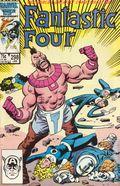 Fantastic Four (1961 1st Series) 298