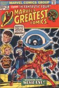 Marvel's Greatest Comics (1969) 41