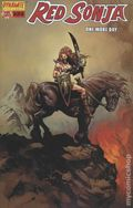 Red Sonja One More Day (2005) 0A
