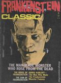 Frankenstein Classic (1977) One-Shot 1