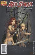 Red Sonja (2005 Dynamite) 10C
