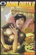 Bomb Queen (2006 2nd Series) Queen of Hearts 1