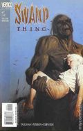 Swamp Thing (2000 3rd Series) 2