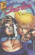 Shuriken (1991 2nd Series) 4