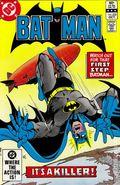 Batman (1940) 352