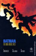 Batman The Dark Knight Returns (1986) 4-1ST